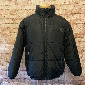 Perry Ellis Portfolio puffer coat